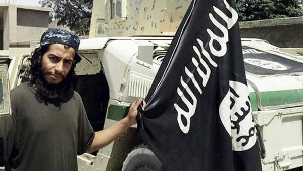 المدعي العام الفرنسي يعلن مقتل المخطط لهجمات باريس