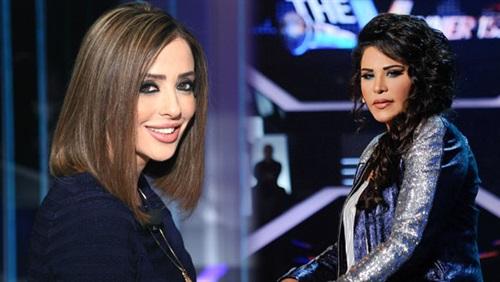 """وفاء الكيلاني تستضيف الفنانه أحلام في برنامج """"المتاهه"""" اليوم"""