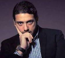 أحمد جمال سعيد يُشارك في مسلسل حكايتي