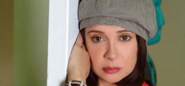 أميرة العايدي تنتهي من تصوير كلبش 3