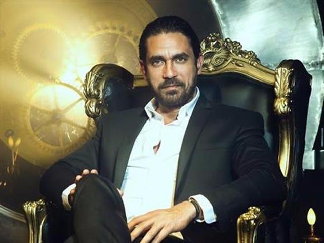أمير كرارة في رمضان بطولة مسلسل كلابش