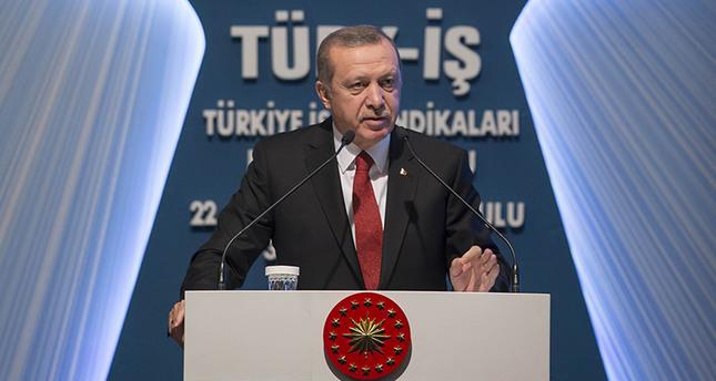 أوردوغان : تركيا لديها أدلة على تورط الروس في مجال النفط مع داعش