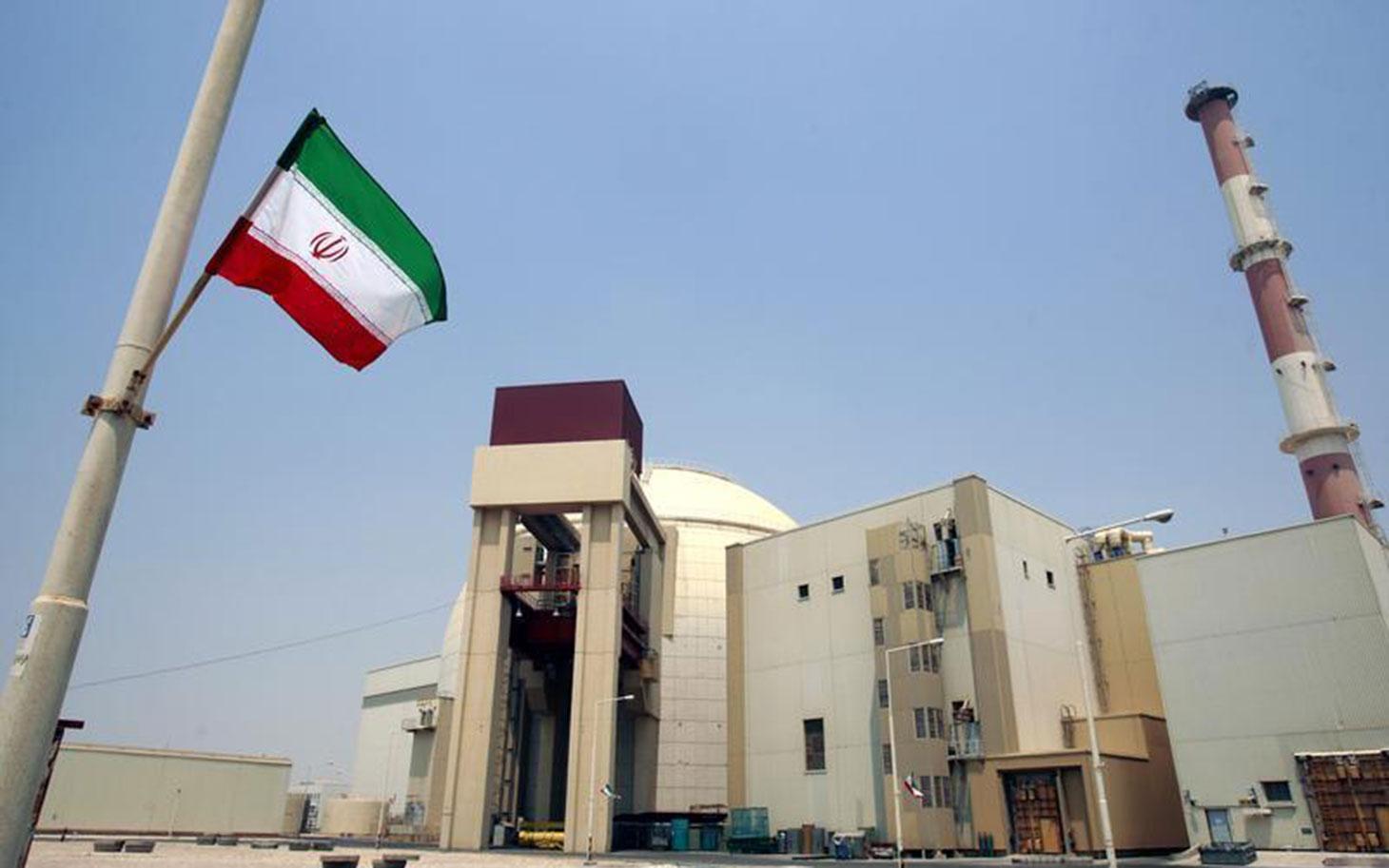 الوكالة الذرية تعلن بدء تفكيك المنشئات النووية الإيرانية