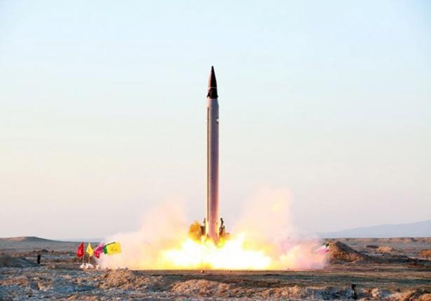 تسريب من أن إيران قامت باختبار صواريخها النووية