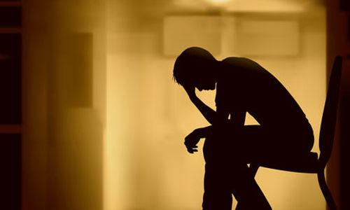 """""""الاكتئاب أزمة عالمية"""" في اليوم العالمي للصحة النفسية"""
