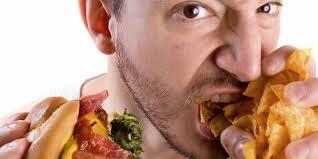 معدل الأكل يساهم في علاج القضايا الصحية والنفسية