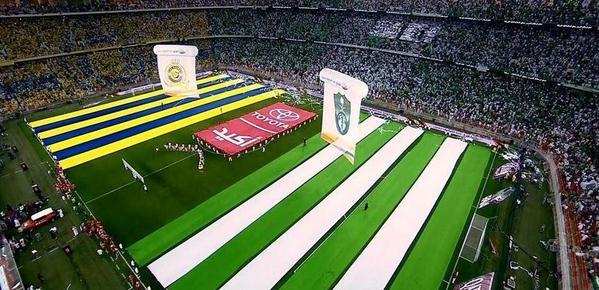 مباراة الأهلي والنصر اليوم في مواجهه الذهاب النارية