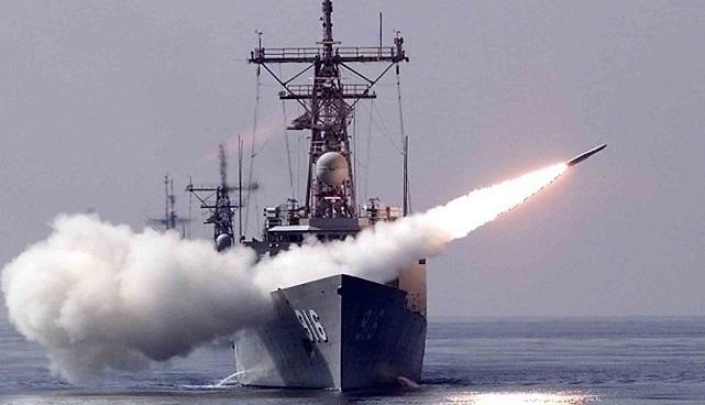 سقوط صواريخ روسية في الأراضي الإيرانية بالخطأ