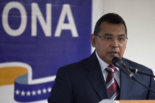 الولايات المتحدة توجه الاتهام لقائد الحرس الوطني الفنزويلي بالاتجار بالمخدرات