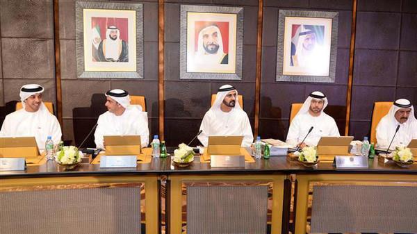 الحكومة الإماراتية ترصد ميزانية إتحادية سنة 2016 منخفضة قليلا