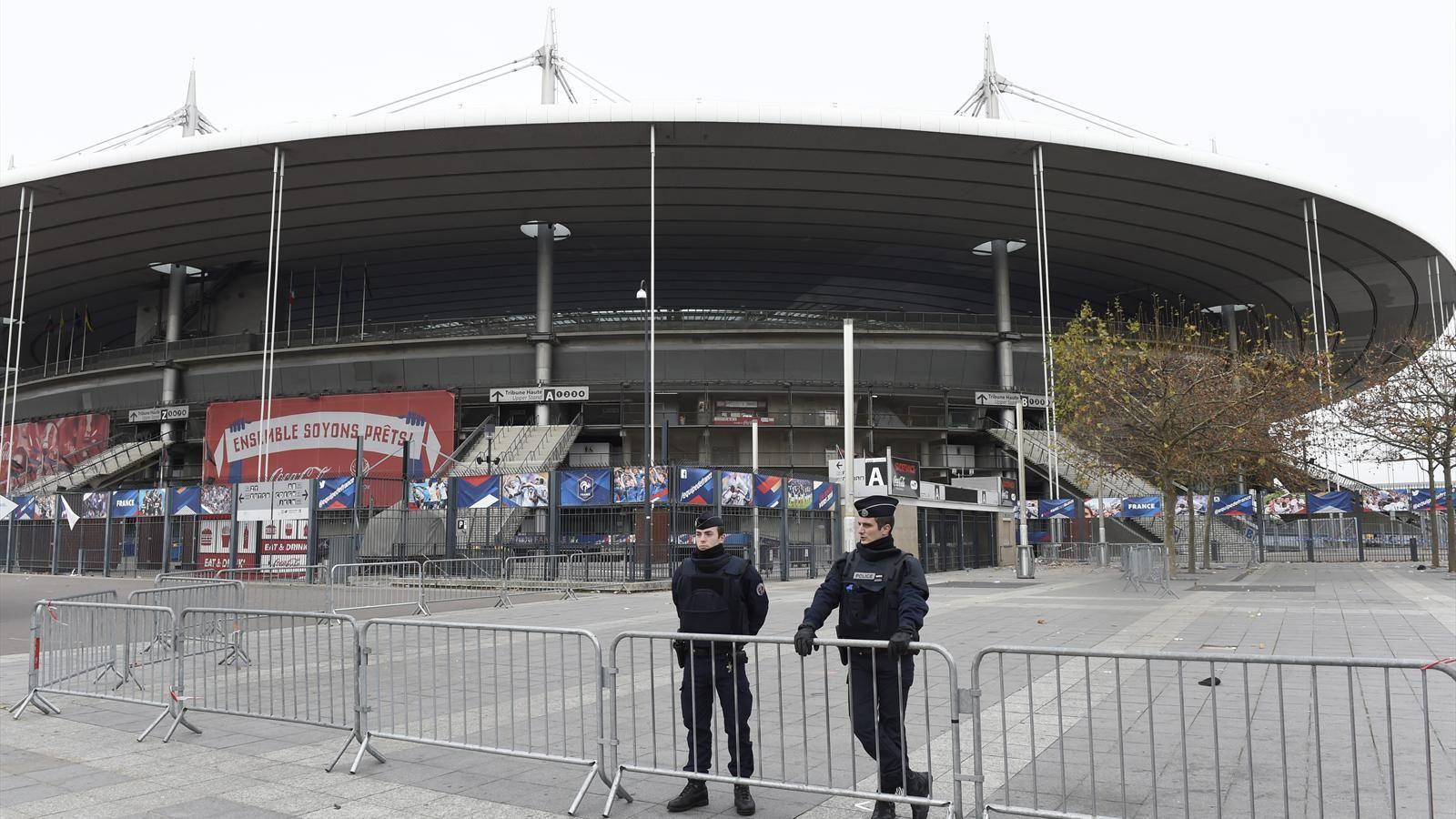 إقرار إقامة جميع مباريات الدوري الفرنسي بدون جمهور
