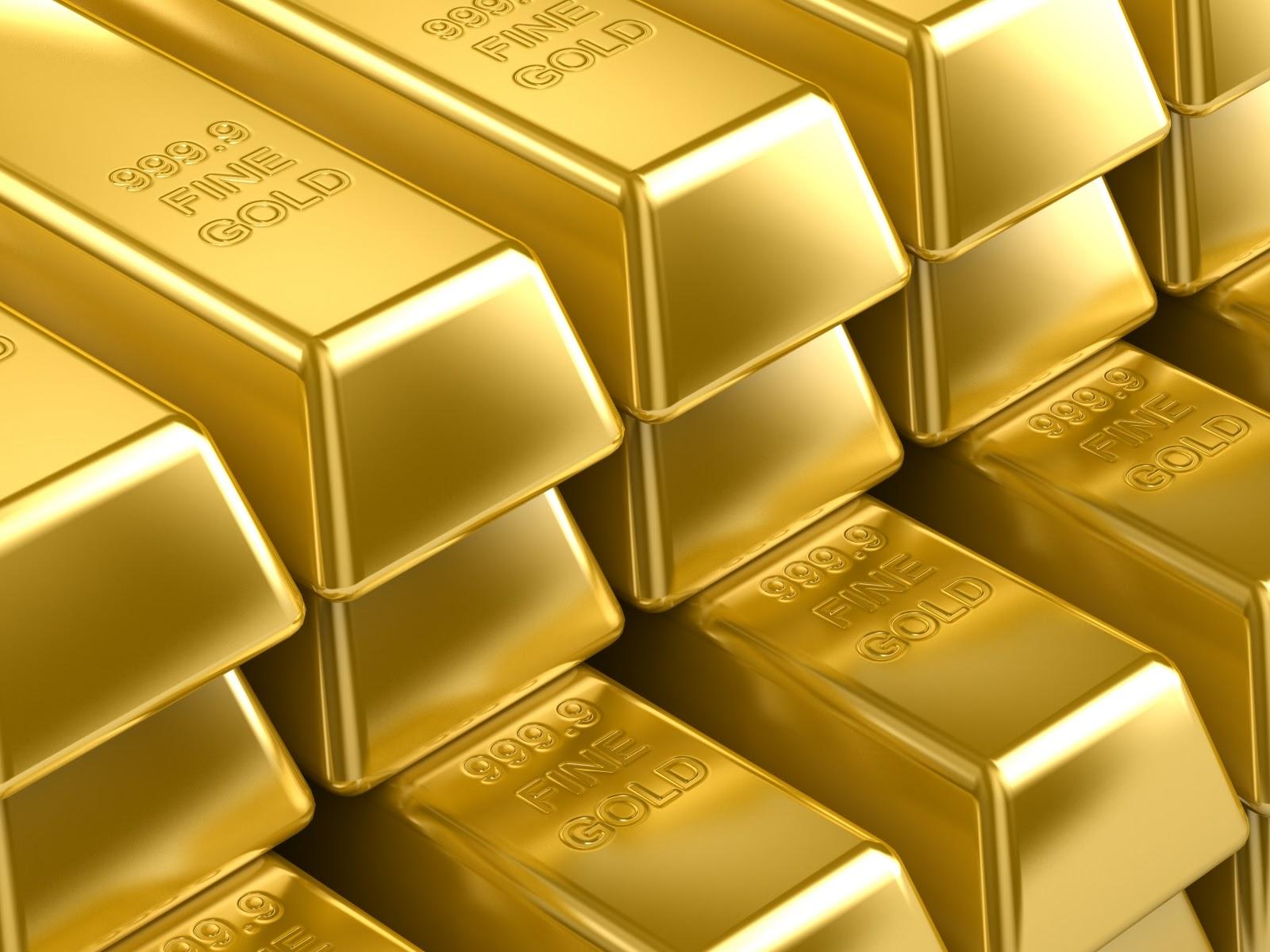 تكهنات حول الوظائف الأمريكية تتسبب في قفزة للذهب بنحو 2 بالمئة