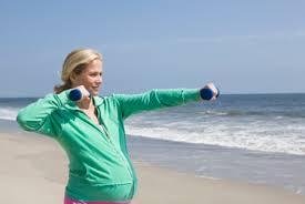 الرياضة وتأثيرها السلبي والإيجابي في الحمل