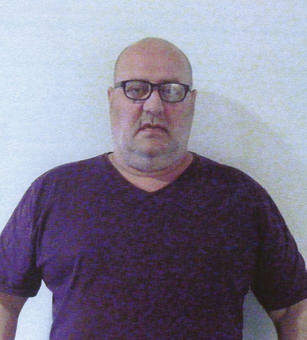 هروب أكبر مجرم اغتصاب في بريطانيا من مؤسسة الصحة العقلية