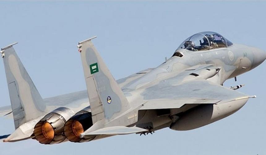 الطيران الحربي يعاود التحليق في أجواء عدن