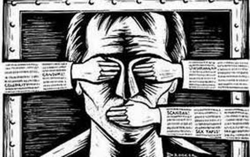 الكويت ترفض اتهامات منظمة العفو الدولية في قضية قمع حرية التعبير