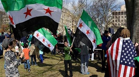 مجلس النواب الأمريكي يعلق إستقبال اللاجئين السوريين