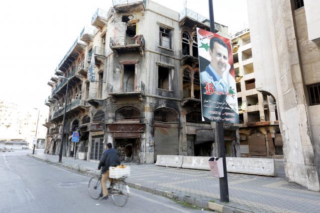 حركة أحرار الشام تنسحب من مؤتمر المعارضة السورية في الرياض