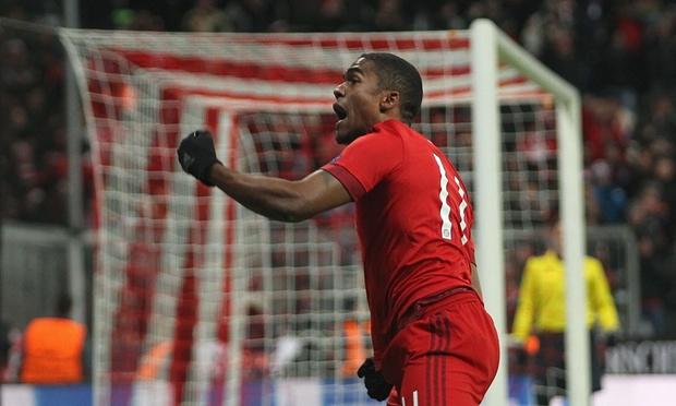 اهداف بايرن ميونخ 4-0 أولمبياكوس | 25/11/2015