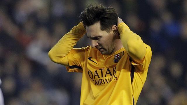 اهداف مباراة باير ليفركوزن 1-1 برشلونة | دوري أبطال أوروبا 9/12/2015