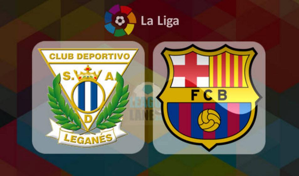 برشلونة يشهد جدلاً بخصوص التعاقد مع مدرب جديد قبيل مباراة ليغانيس في الليغا الاسبانية