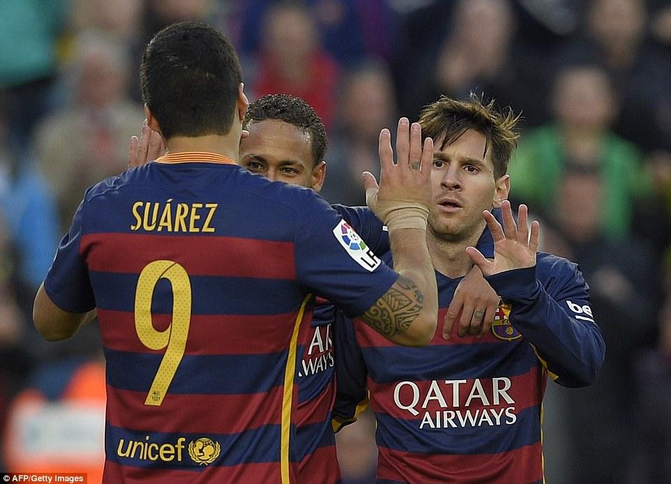 اهداف مباراة برشلونة 4-0 ريال سوسيداد | مشاهد + تحميل HD
