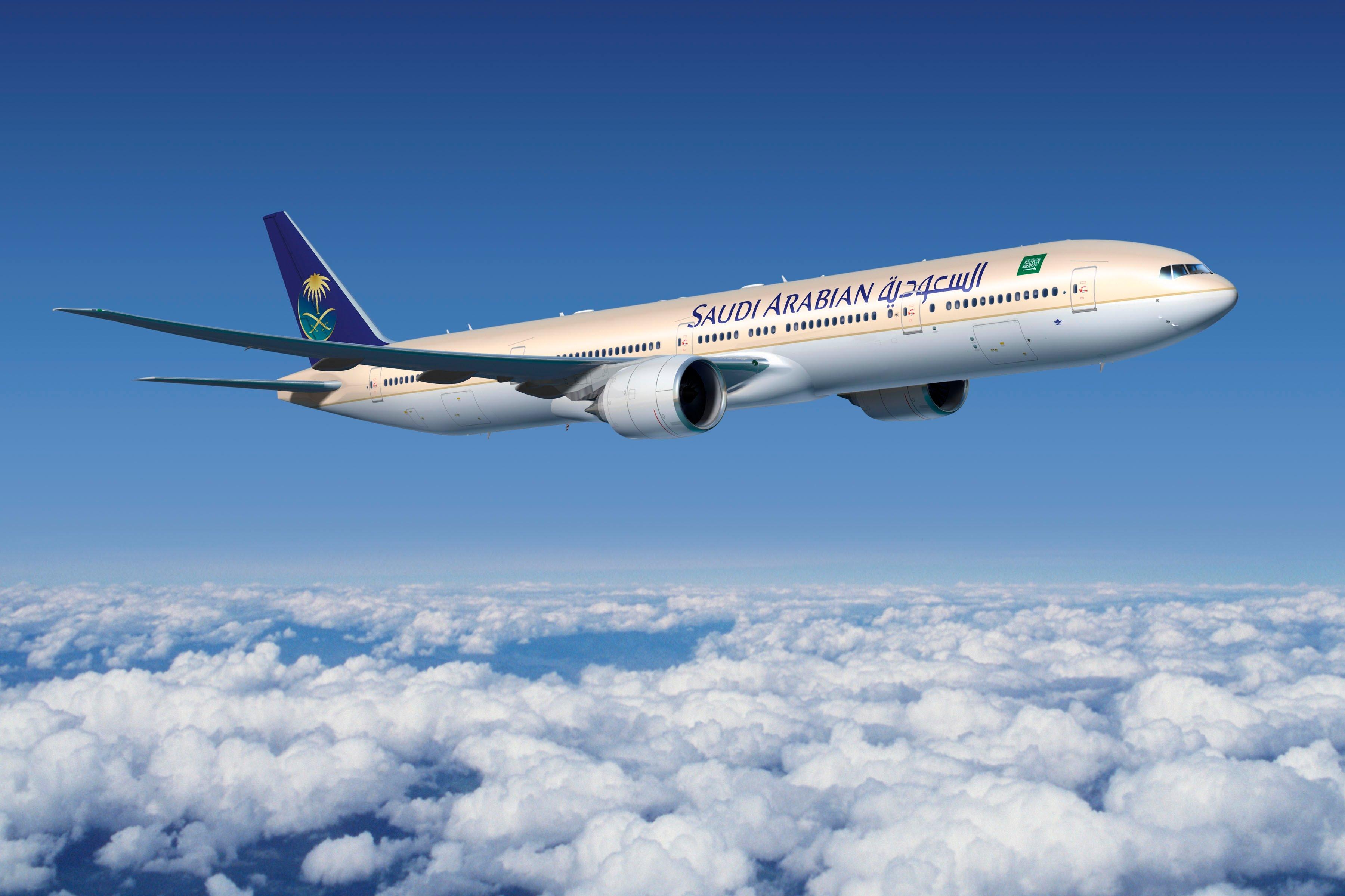 رواد المستقبل : برنامج للطموحين والراغبين في العمل في الخطوط الجوية السعودية .. تعرف على التفاصيل