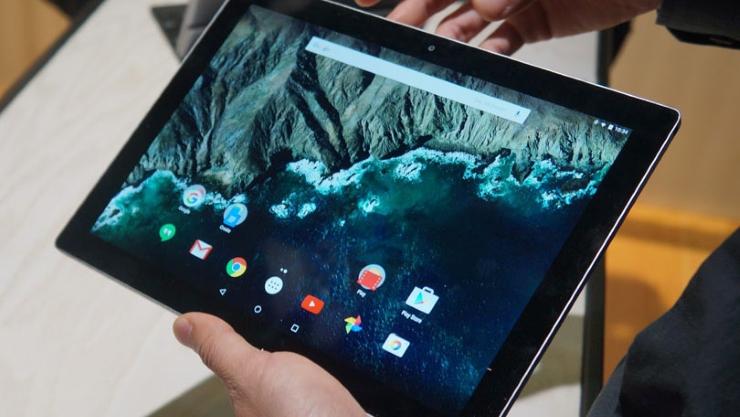 جوجل تستعد لعرض Split-Screen على الأجهزة اللوحية للأندوريد