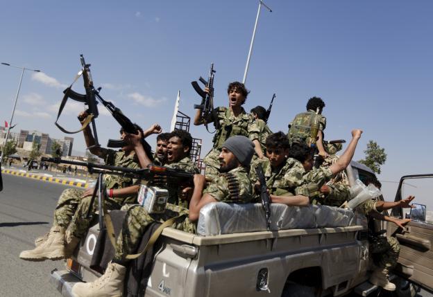 اثنين من كبار قادة الخليج قتلوا في هجوم صاروخي في اليمن