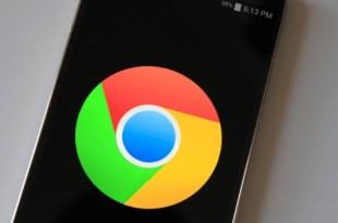 جوجل كروم 52 - تحديث على هواتف الاندرويد
