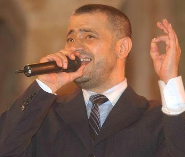الرئيس الفلسطيني يمنح جورج وسوف الجنسية الفلسطينية