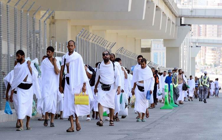 حجاج الصومال يرفضون المغادرة ويطالبون بإقامة دائمة في السعودية