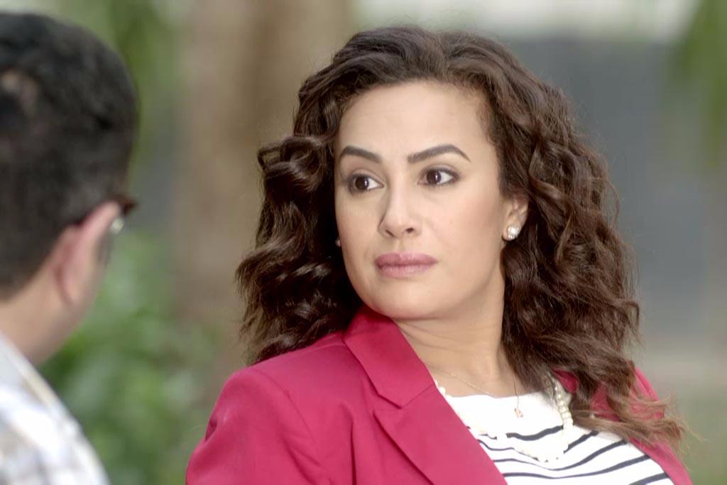 هند صبري في رمضان 2017 بطولة مسلسل حلاوة الدنيا