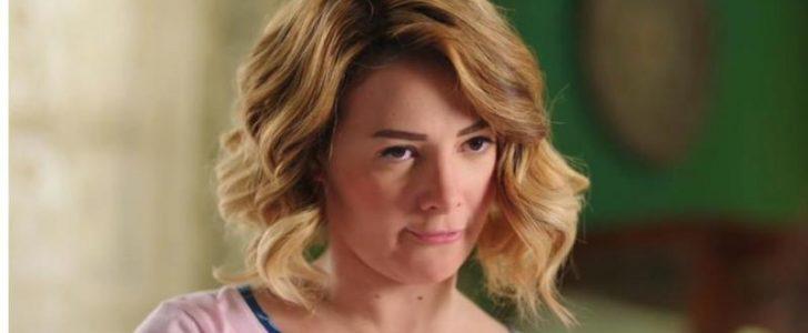 دنيا سمير غانم تتحدث دورها في المسلسل الجديد