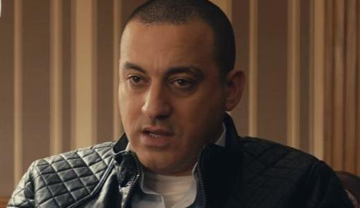 دياب يتحدث عن دوره في مسلسل أبو جبل