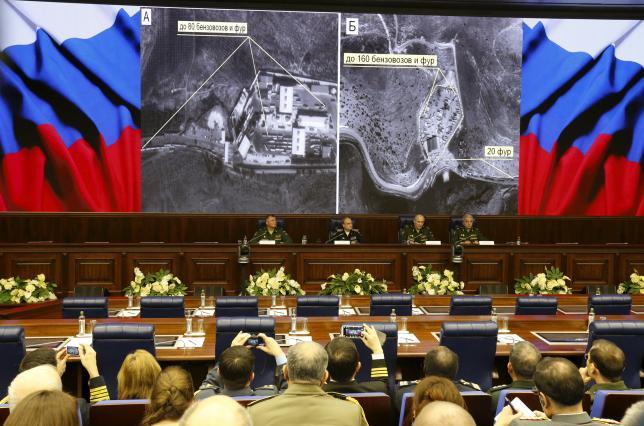 روسيا تطالب مجلس الامن بإجراء محادثات بشأن وضع تركيا في سوريا والعراق