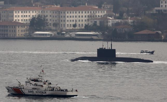 تركيا : صبرنا على روسيا له حدود