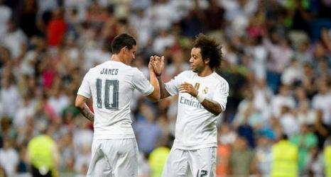 ريال مدريد يواجه فريق لاس بالماس وعينه على السجل الخالي من الخسارة