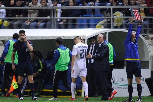 لجنة المسابقات الإسبانية تعلن رسمياً طرد ريال مدريد من كأس ملك إسبانيا