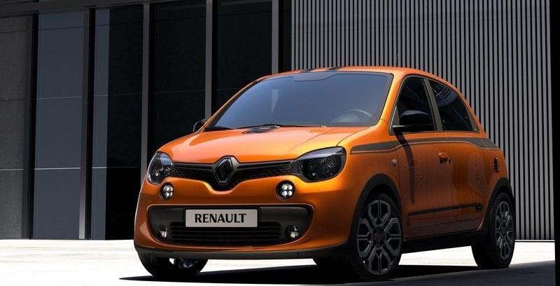 رينو توينجو 2017 سعر ومواصفات وصور السيارة الفرنسية Renault Twingo 2017