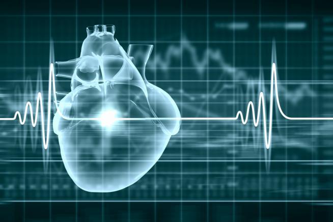 زيادة الوزن والسمنة في وقت مبكر من العمر يزيد خطر الموت القلبي