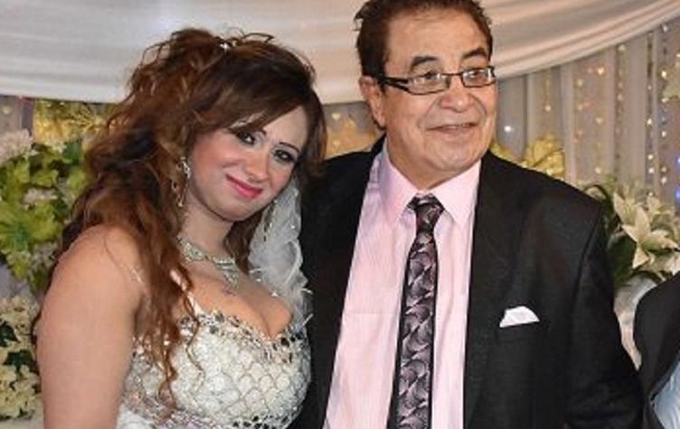 وفاة الفنان المصري سعيد طرابيك عن عمر يناهز 74 عام