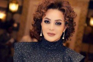 سوزان نجم الدين في ابن أصول بطولة حمادة هلال