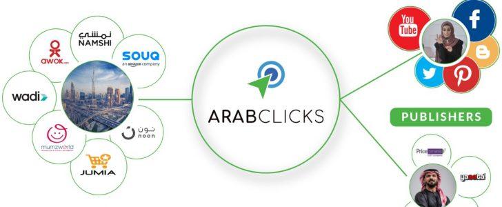 لماذا عليك كمؤثر أن تنضم إلى شبكة عرب كليكس؟