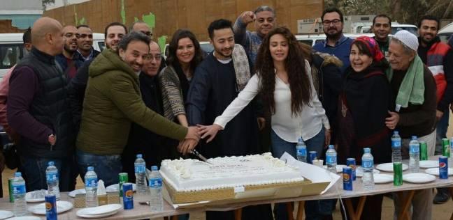 مسلسل طاقة القدر بطولة حمادة هلال في رمضان 2017