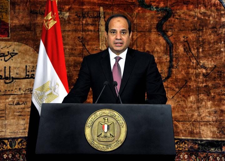 بعد عام من تولي عبدالفتاح السيسي رئاسة مصر