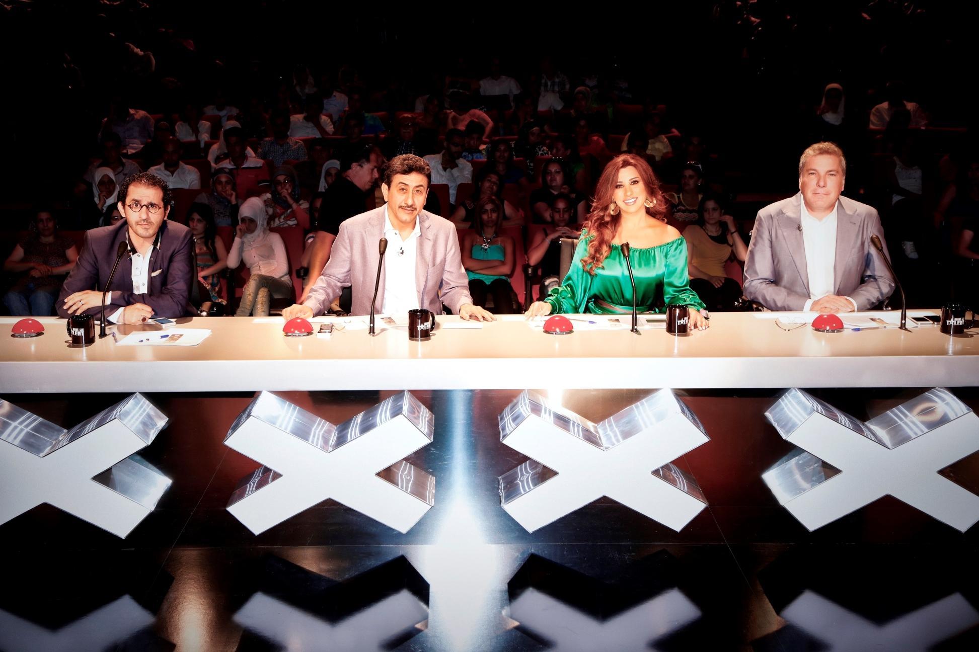 موعد عرب جوت تالنت 2016 الموسم الخامس Arabs Got Talent 5
