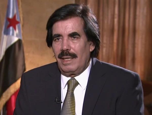 الرئيس الجنوبي الأسبق علي سالم البيض يدرس إمكانية العودة إلى عدن