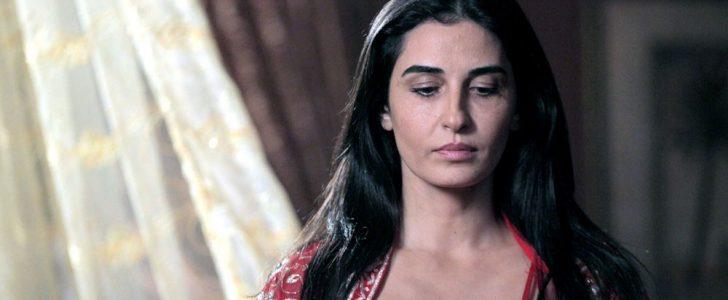 الممثلة فاطمة ناصر تنضم لفريق عمل مسلسل قابيل