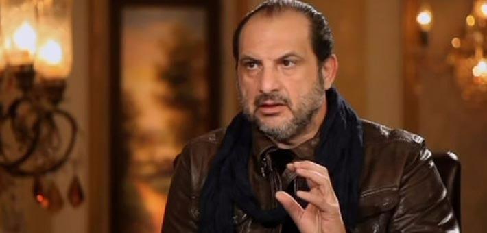 مسلسل فوبيا بطولة خالد الصاوي في رمضان 2017